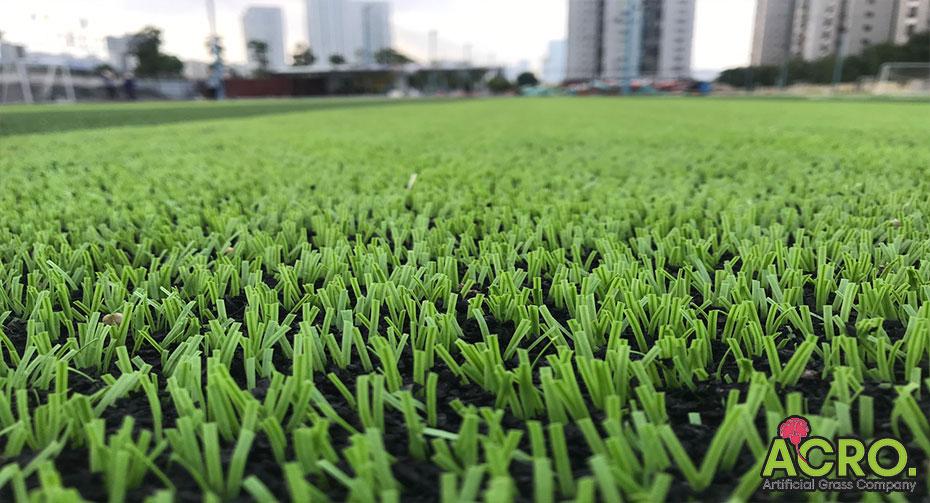 Bán thảm cỏ nhân tạo