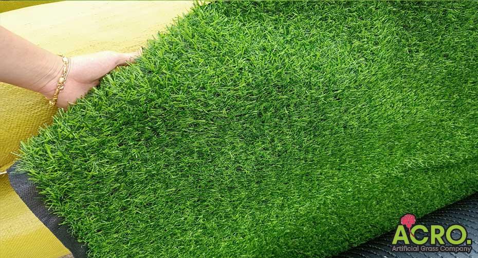 Đơn vị bán thảm cỏ nhân tạo