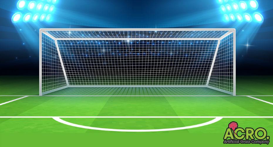 Khung thành bóng đá