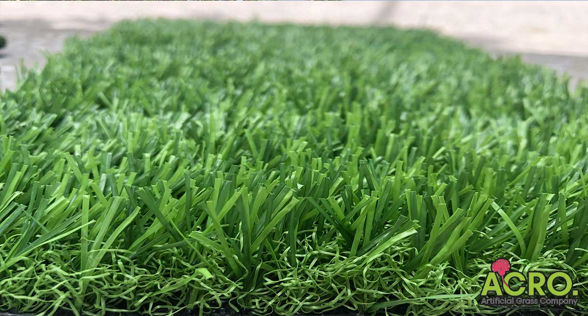 Thảm cỏ nhân tạo sân bóng
