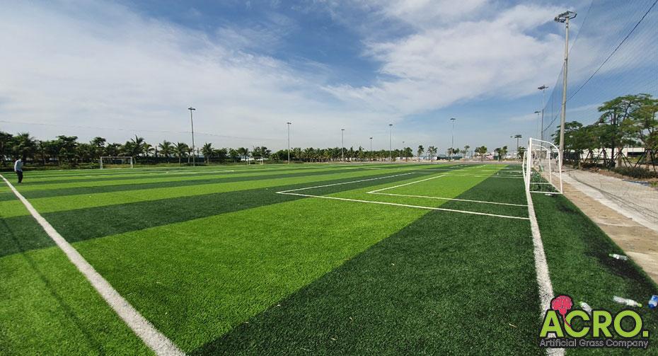 Sân bóng nhân tạo Hà Nội