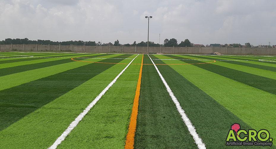 Có nên kinh doanh sân cỏ nhân tạo
