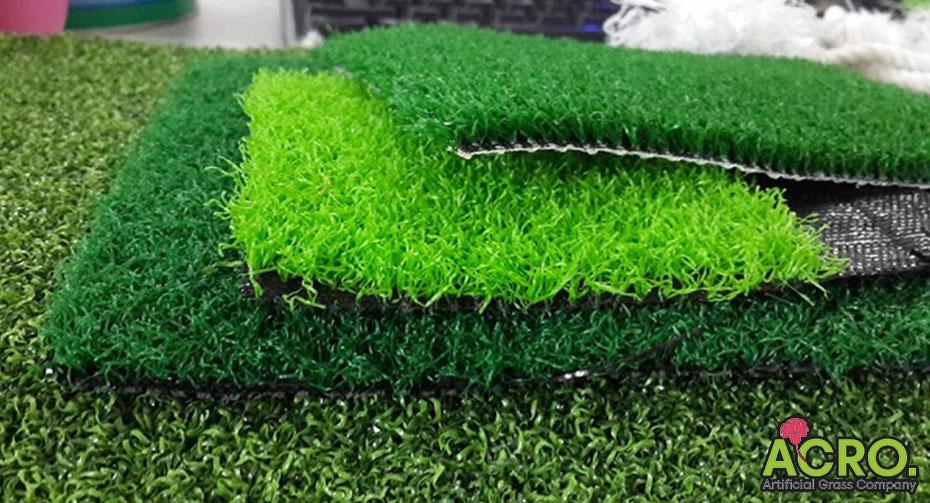 Các loại thảm cỏ nhân tạo