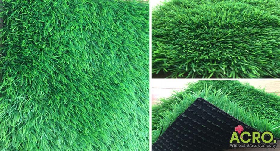 Báo giá thảm cỏ nhân tạo