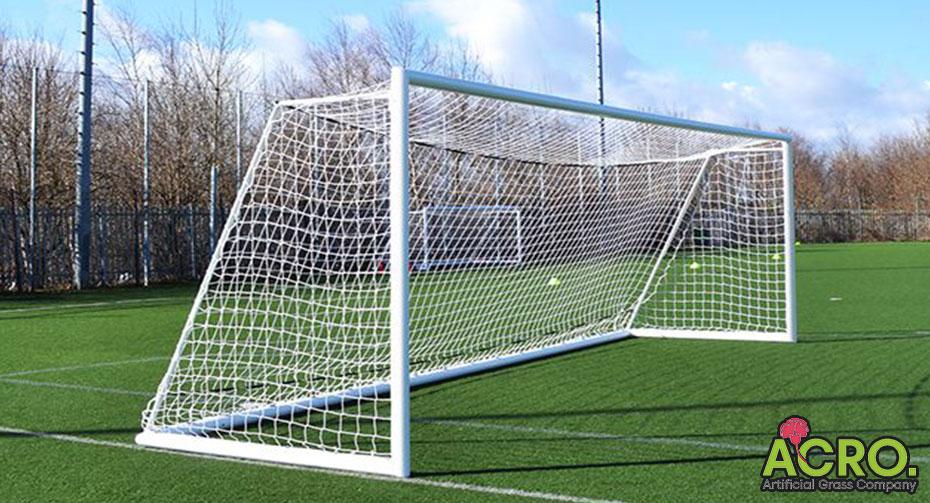 Kích thước khung thành bóng đá