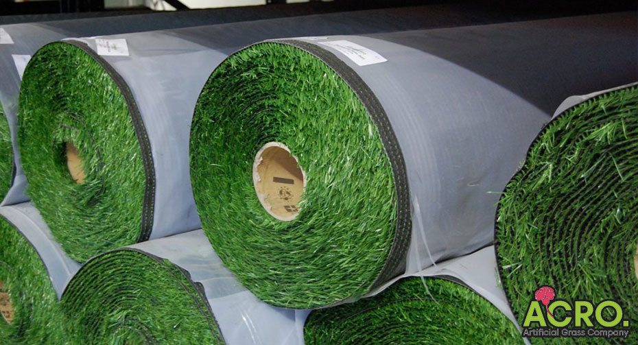 bán thảm cỏ