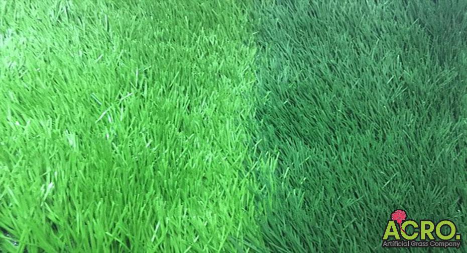 Giá cỏ nhân tạo cho sân bóng