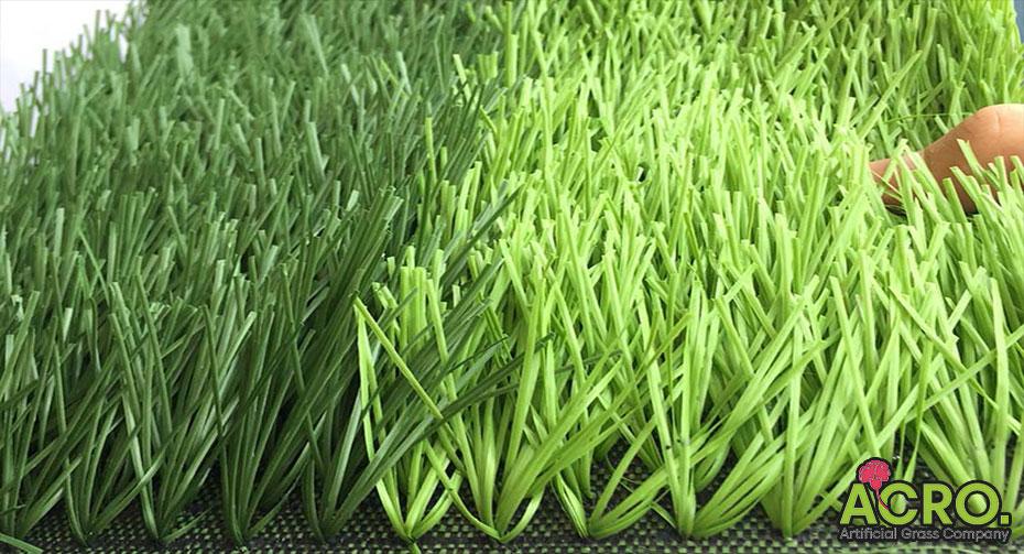 Giá cỏ sân bóng nhân tạo