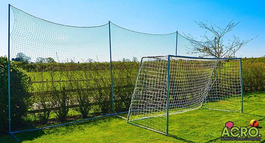 lưới chắn bóng đá giá rẻ