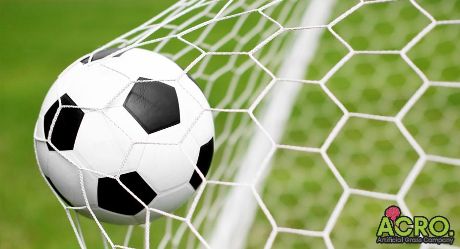 lưới gôn bóng đá