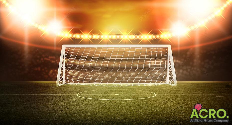 gôn bóng đá
